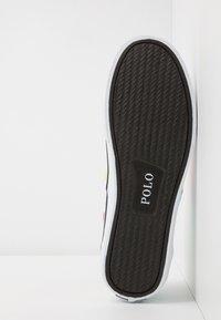 Polo Ralph Lauren - TIE DYE THORTON - Sneakers - rainbow - 4