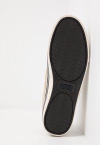Polo Ralph Lauren - HANFORD - Sneakers basse - khaki - 4