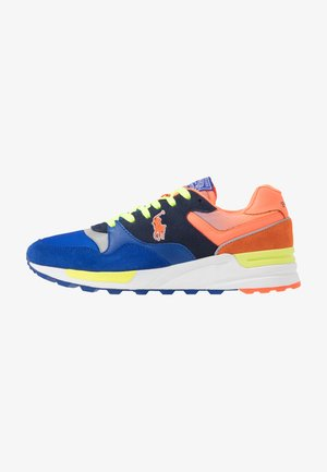 ATHLETIC SHOE - Trainers - royal/newport navy