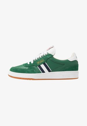 COURT ATHLETIC SHOE - Sneakers - stuart green