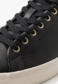Polo Ralph Lauren - LONGWOOD - Sneakers - black - 5