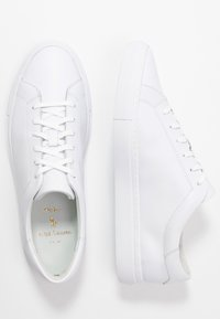 Polo Ralph Lauren - JERMAIN ATHLETIC SHOE - Sneakers - white - 1