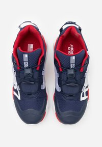 Polo Ralph Lauren - RLX TECH ATHLETIC SHOE - Trainers - newport navy - 3