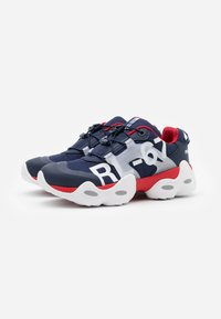 Polo Ralph Lauren - RLX TECH ATHLETIC SHOE - Trainers - newport navy - 1