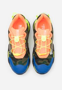 Polo Ralph Lauren - RLX TECH ATHLETIC SHOE - Trainers - pacific royal/multicolor - 3