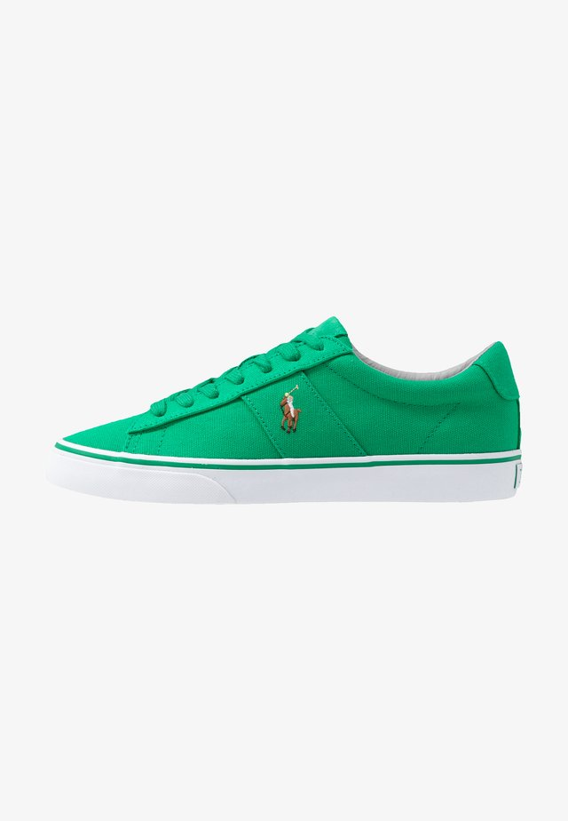 Trainers - chroma green/multicolor