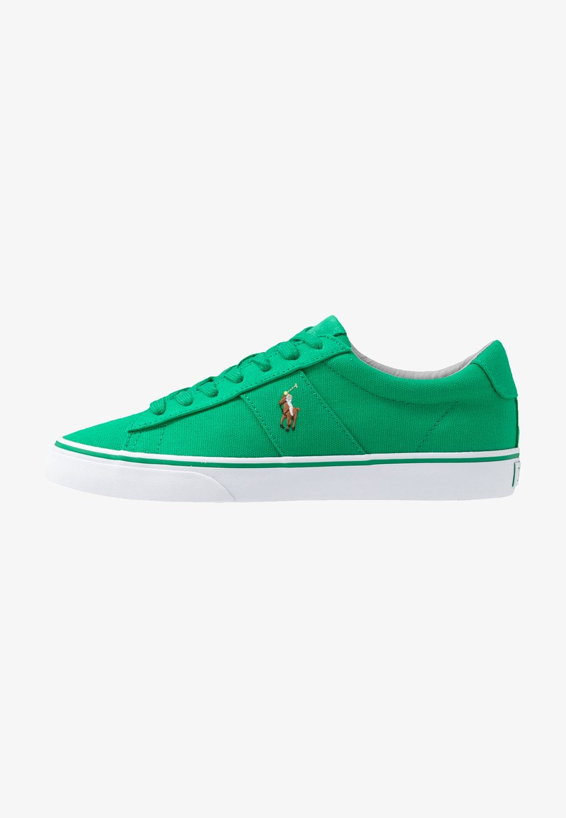 Polo Ralph Lauren - Sneakers - chroma green/multicolor
