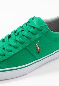 Polo Ralph Lauren - Sneakers - chroma green/multicolor - 5