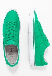 Polo Ralph Lauren - Sneakers - chroma green/multicolor - 1