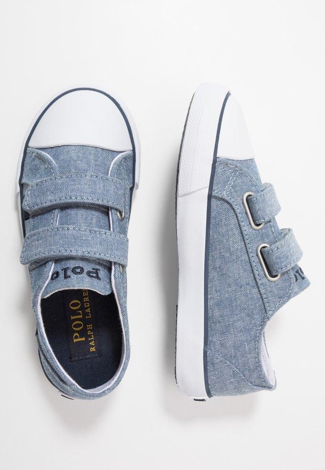 DANYON - Sneakersy niskie - blue/navy