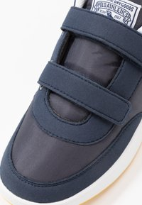 Polo Ralph Lauren - RONNIE  - Sneakers basse - navy/yellow - 2
