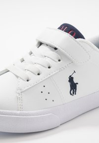 Polo Ralph Lauren - THERON - Sneakers basse - white/navy - 2