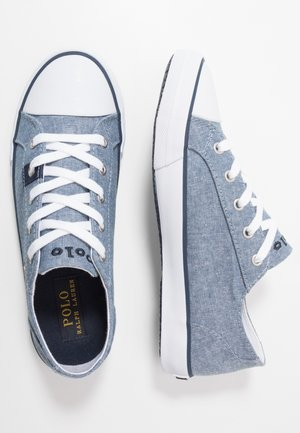 DANYON - Trainers - blue/navy