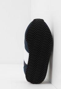 Polo Ralph Lauren - BIG PONY JOGGER - Sneakers - navy/paperwhite - 5