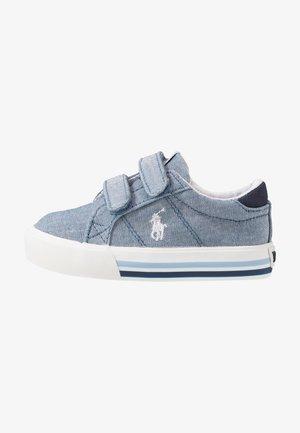 EVANSTON - Sneakers laag - blue/navy