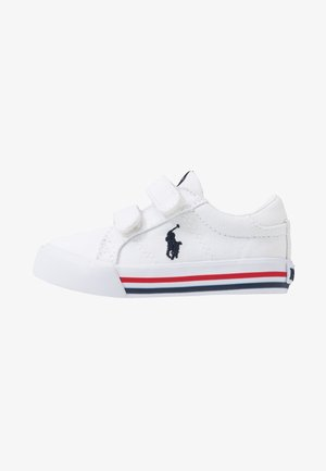 EVANSTON  - Sneakers - white/navy