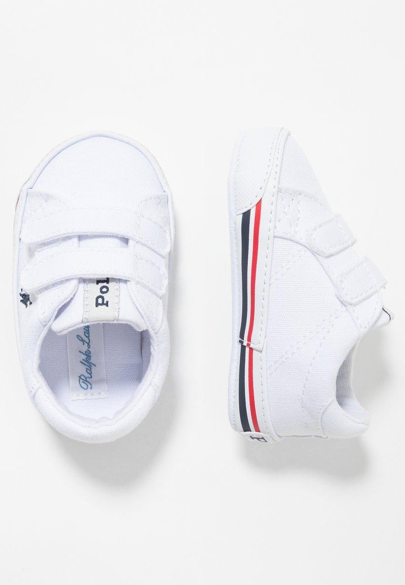Polo Ralph Lauren - EVANSTON LAYETTE - Geboortegeschenk - white/navy