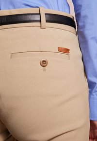Polo Ralph Lauren - BISTRETCH - Trousers - burmese tan - 5