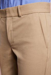Polo Ralph Lauren - BISTRETCH - Trousers - burmese tan - 3