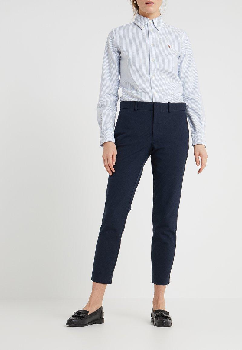 Polo Ralph Lauren - BISTRETCH - Spodnie materiałowe - aviator navy