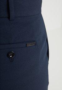 Polo Ralph Lauren - BISTRETCH - Pantaloni - aviator navy - 4