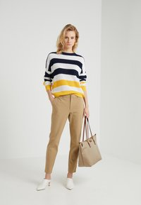 Polo Ralph Lauren - BISTRETCH - Trousers - luxury tan - 1