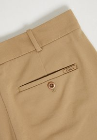 Polo Ralph Lauren - BISTRETCH - Trousers - luxury tan - 4