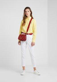 Polo Ralph Lauren - Pantaloni - white - 1