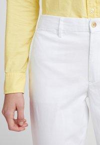 Polo Ralph Lauren - Pantaloni - white - 4