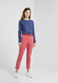 Polo Ralph Lauren - Kalhoty - nantucket red - 1