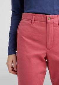 Polo Ralph Lauren - Trousers - nantucket red - 4