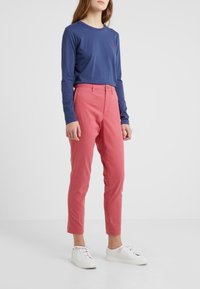 Polo Ralph Lauren - Trousers - nantucket red - 0