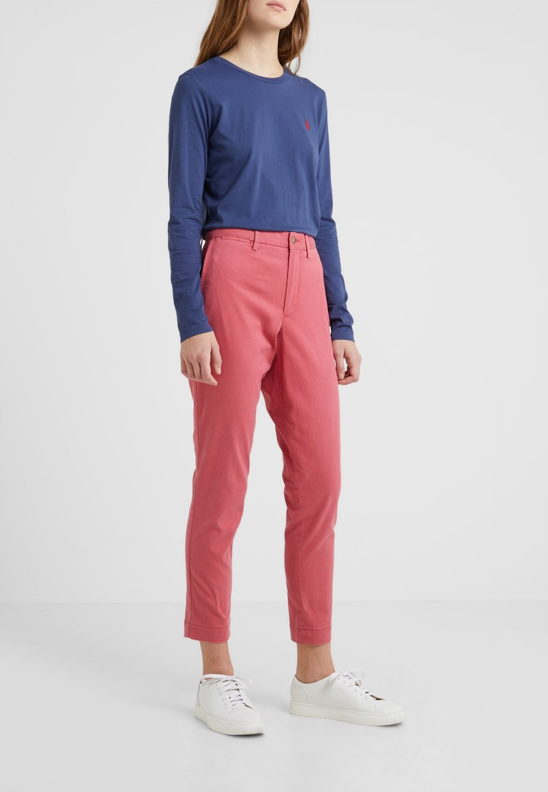 Polo Ralph Lauren - Stoffhose - nantucket red