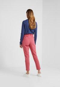 Polo Ralph Lauren - Trousers - nantucket red - 2