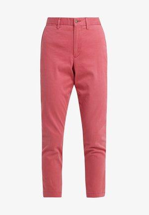 Kalhoty - nantucket red