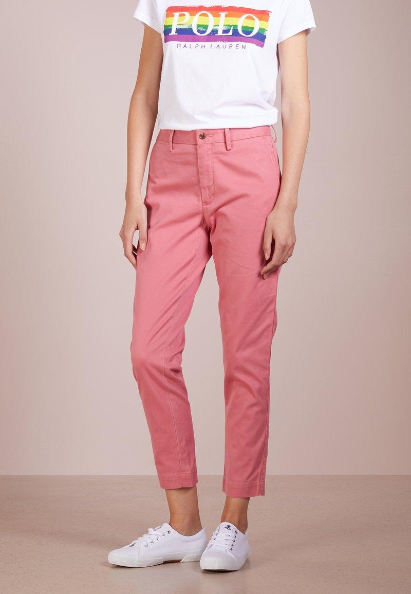 Polo Ralph Lauren - Pantalon classique - adirondack berry