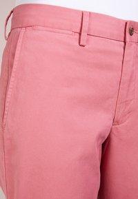 Polo Ralph Lauren - Kalhoty - adirondack berry - 5
