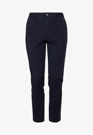 Trousers - aviator navy