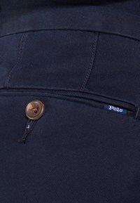 Polo Ralph Lauren - Spodnie materiałowe - aviator navy - 4