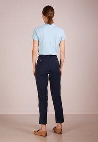 Polo Ralph Lauren - Spodnie materiałowe - aviator navy - 2