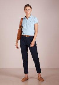 Polo Ralph Lauren - Spodnie materiałowe - aviator navy - 1