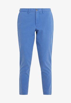 Pantalones - modern royal