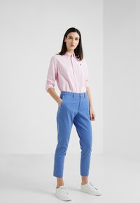 Polo Ralph Lauren - Kalhoty - modern royal - 1