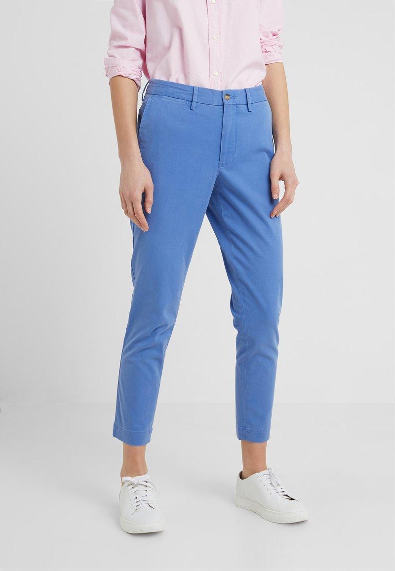 Polo Ralph Lauren - Trousers - modern royal