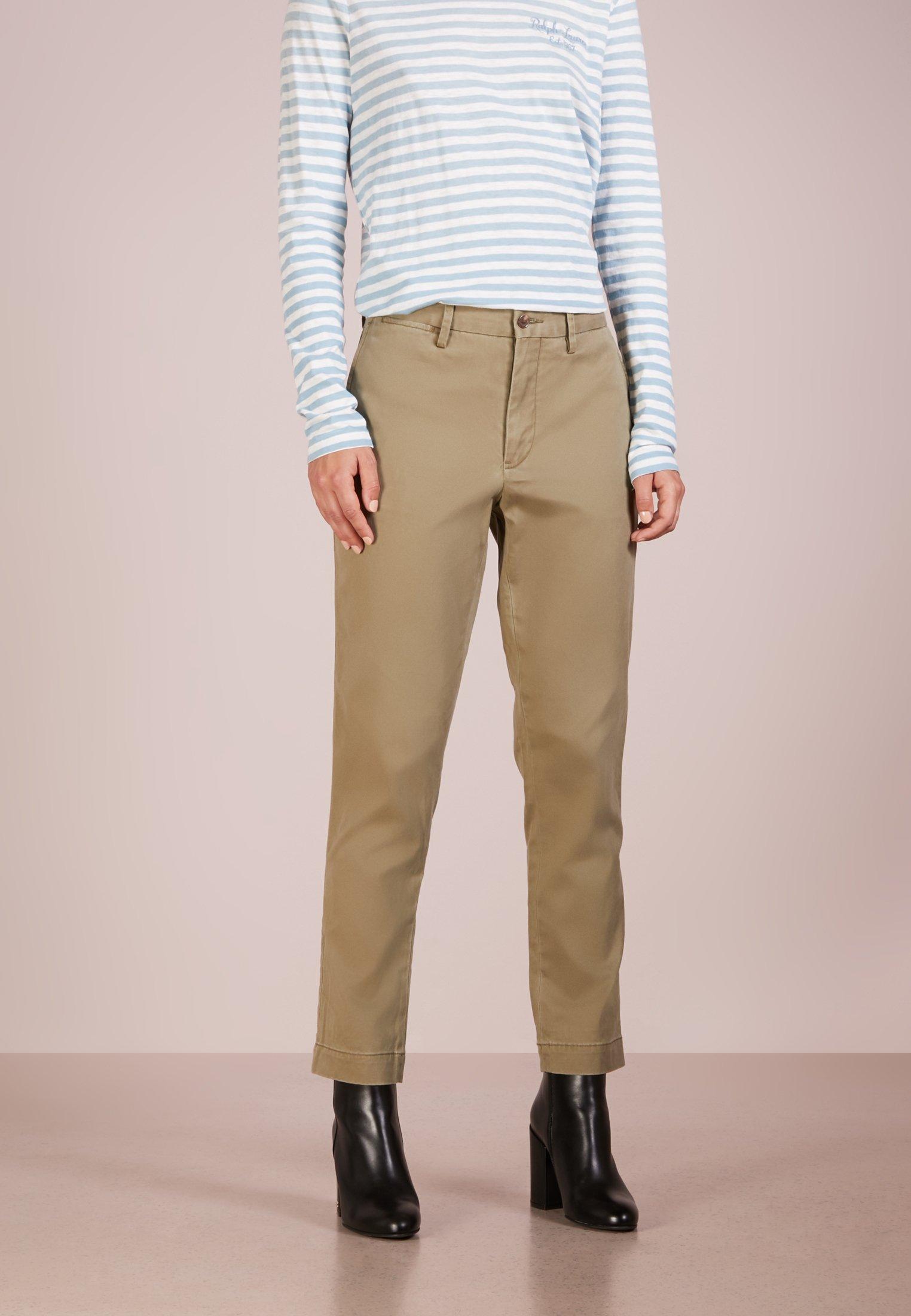 Polo Olive Ralph Lauren Pantalon ClassiqueBasic 9IYWDHE2