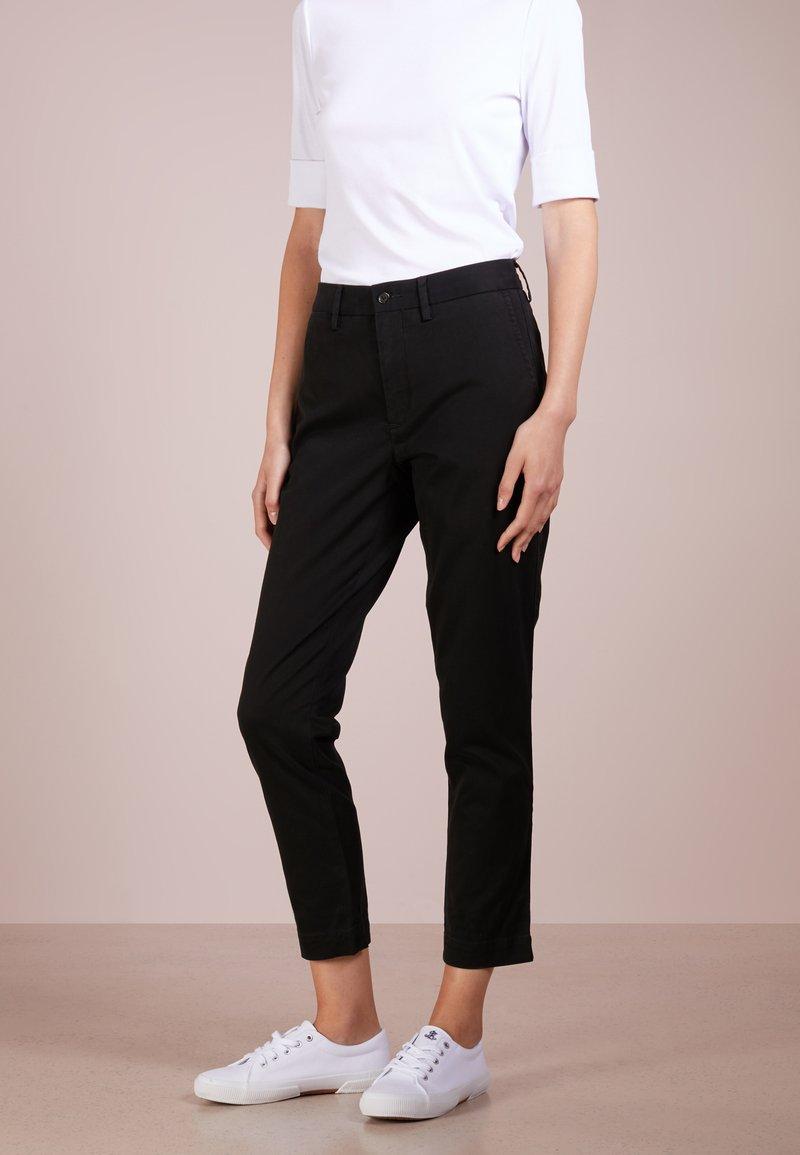 Polo Ralph Lauren - Pantalon classique - black