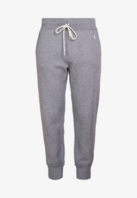 Polo Ralph Lauren - SEASONAL - Pantaloni sportivi - boulder grey heat - 3