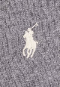 Polo Ralph Lauren - SEASONAL - Pantaloni sportivi - boulder grey heat - 4