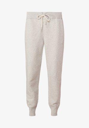 SEASONAL - Teplákové kalhoty - lt sport heather