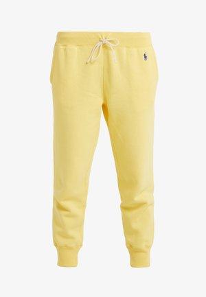 SEASONAL - Pantaloni sportivi - oasis yellow